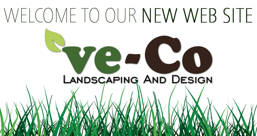 Ve-Co gardening new website