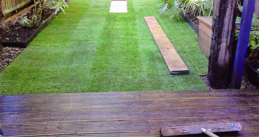 Garden Clearance Services in North West London by ve-co