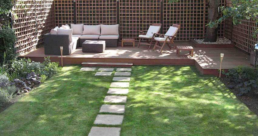 Garden Patio Services