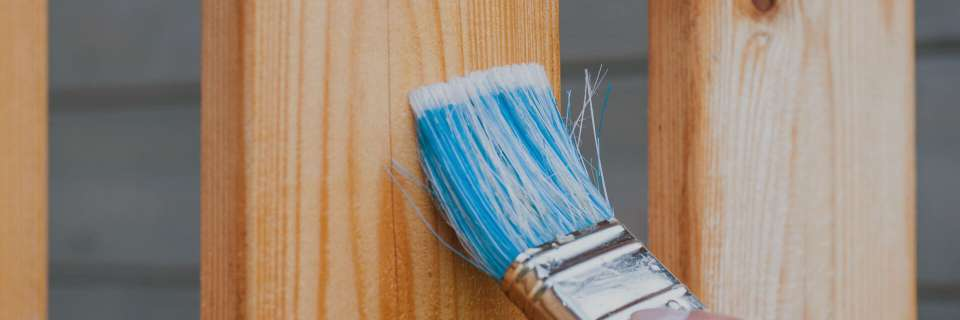 Interior and Exterior painting in North West London UK
